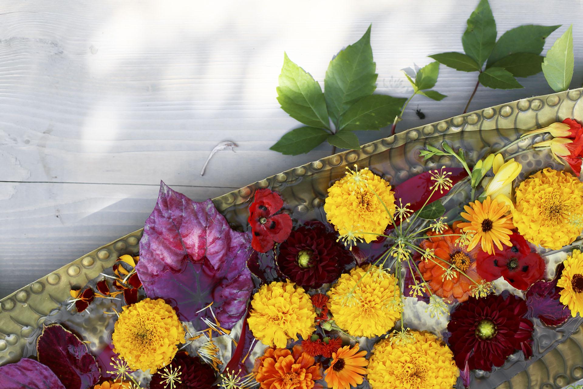 järvenpään kukkatalo kukka-asetelma