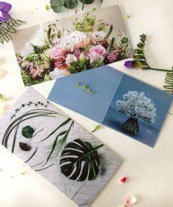 Kukkakortti