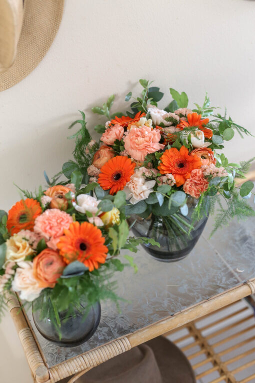Floristin valinta kimppu